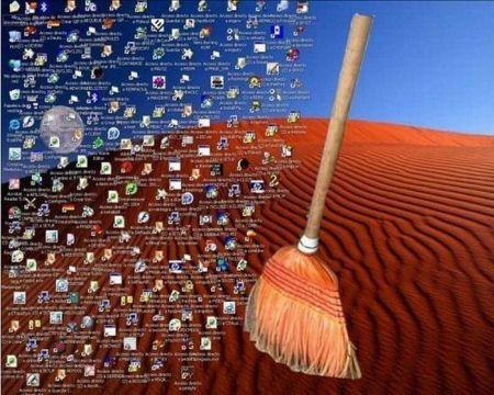 comment nettoyer windows