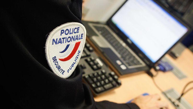 comportement suspect vus par la police