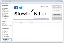slowin-killer-se-charge-de-detecter-les-logiciels-inutiles-les-services-inutiles-les-logiciels-lances-au-demarrage-inutilement-supprime-les-fichiers-temporaires-et-autres-fichiers-