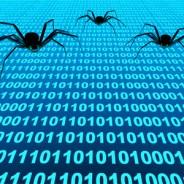 virus-dans-un-ordinateur-informatique