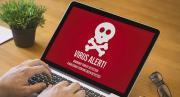 Alerte d une menace potentiel sur votre systeme