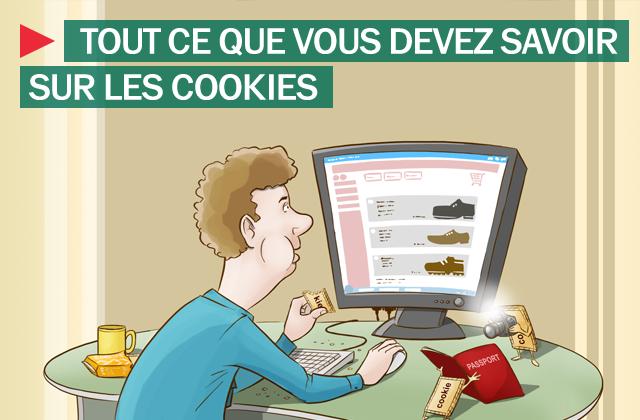 C'est quoi un Tracking Cookies