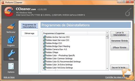 Comment Nettoyer Mon PC Sans Virus