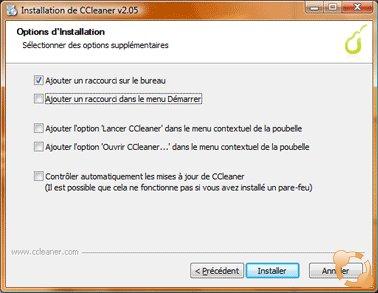 Comment Utiliser CCleaner ?