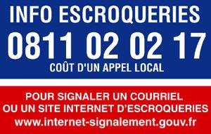 Comment se protéger des Arnaques et des escroquerie sur internet ?