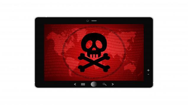 Comment Supprimer Suspicion infection Virus de mon PC gratuitement