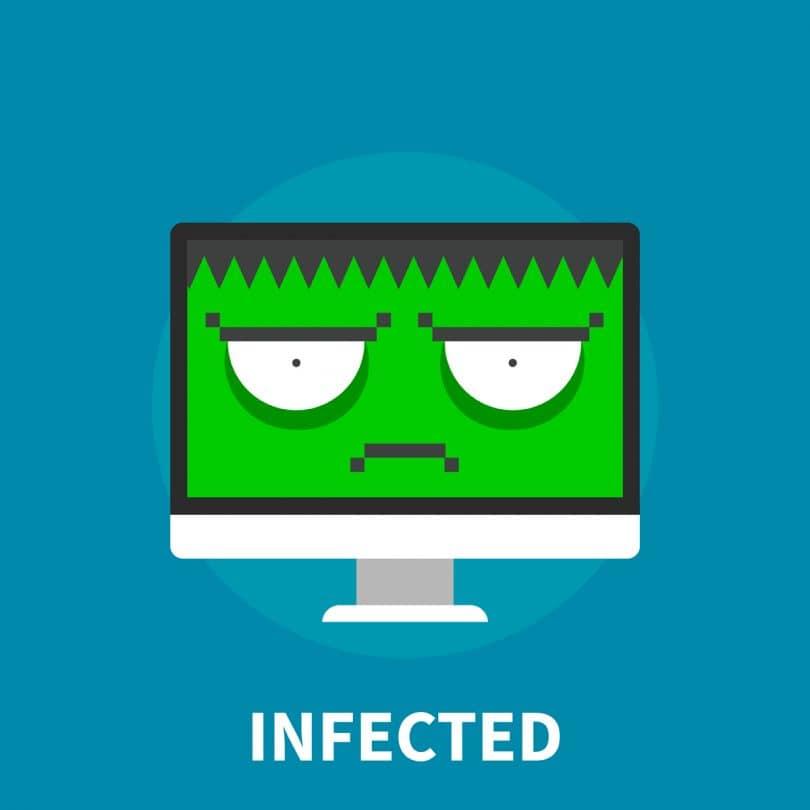 Comment Supprimer Virus .Crab Extension gratuitement de mon ordinateur Windows XP, Vista, 7, 8, 8.1 et 10 définitivement et Complétement