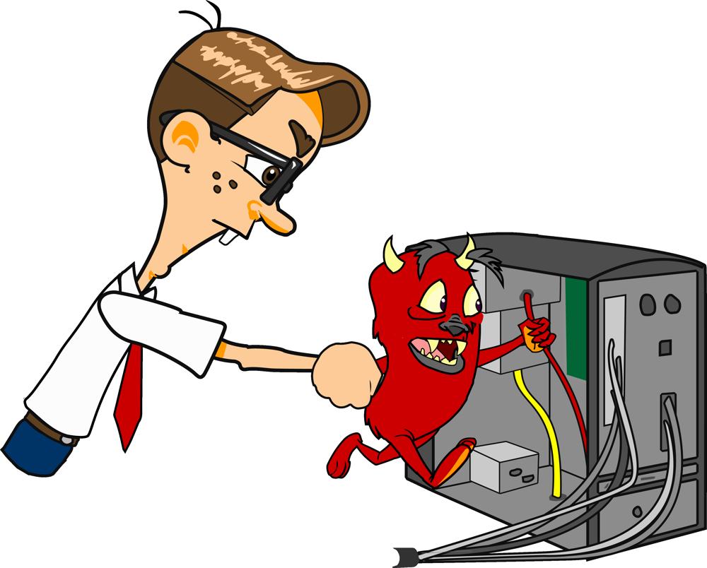 Comment Supprimer Virus Trojan.Coinminer.B gratuitement de mon ordinateur Windows