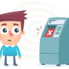 De quoi avez vous besoin pour retirer de l argent dans un guichet automatique