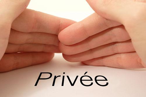 Préserver la sécurité et la confidentialité
