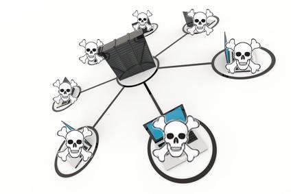 Comment Supprimer Virus Inline hook ntoskrnl.exe de mon ordinateur