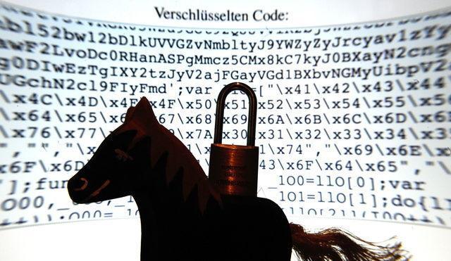 Comment Désinstaller Malware Rat Remote Administration Tool