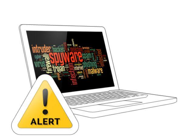 Explication pour Supprimer Malicious Domain 21 et 22 Request Malware Virus de Votre PC