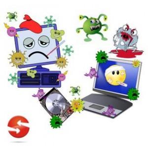 Supprimer Virus Amadey et Analyser Votre PC à la Recherche de Virus