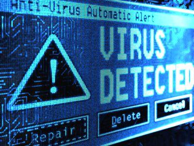 Explications pour Supprimer Virus Trojan.Gen.MBT