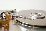 Formater un disque dur externe