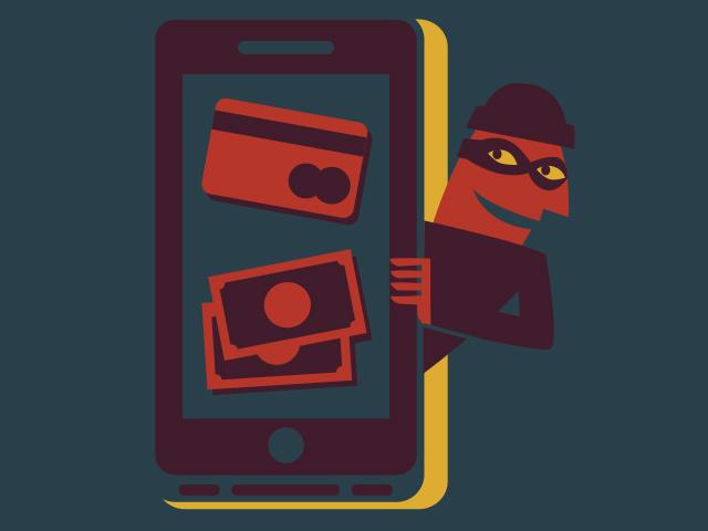 repérer et dénoncer la fraude en ligne