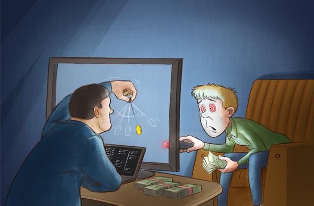 La Smart TV surveille et collecte des informations personnelles à votre insu et active votre caméra à distance
