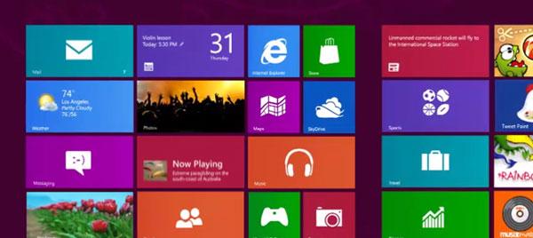 Les Applications Et Logiciels De Scurit Gratuite Windows 8