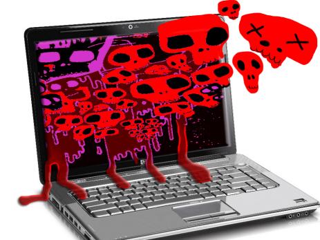 Comment fonctionne une infection par des Espions, Adwares, faux logiciels de sécurité ?