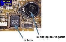 Pourquoi flasher le BIOS ?