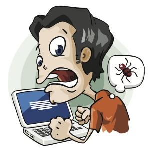 Les Problèmes avec Pushuverdomleniye.ru arrivent souvent lors d'une infection de votre navigateur