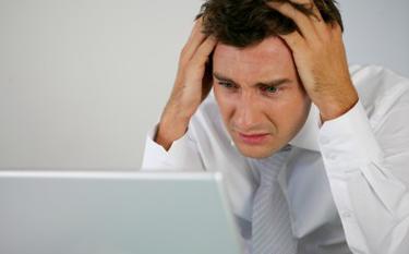 Il suffit d'un simple clic ou d'une simple pression sur le clavier de votre ordinateur pour compromettre votre emploi