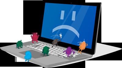 Explication et Solution Gratuite pour Supprimer Hijack UserInit et tout les Virus de votre Ordinateur