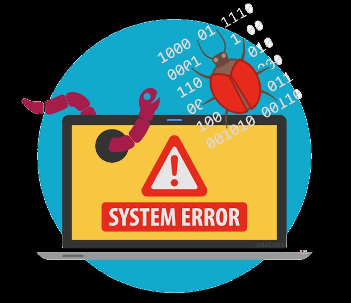 Explication et Solution pour Supprimer Virus Heur.AdvML