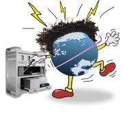 Supprimer adnetworkperformance virus
