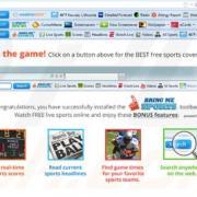 Supprimer bluesprig toolbar ou blue sprig toolbar