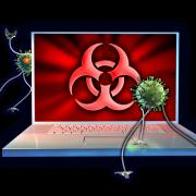Supprimer cryptohost files virus