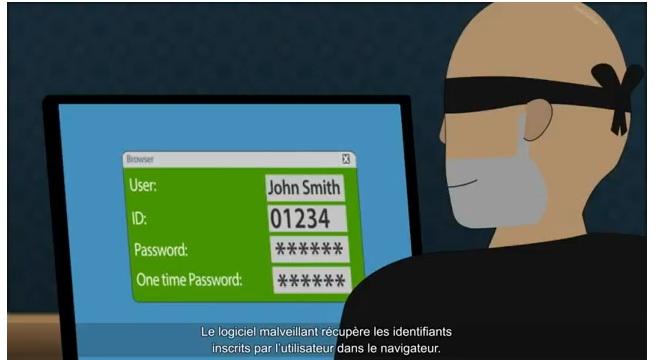 Comment Supprimer Virus Go.TouchDownWeb.com de mon ordinateur