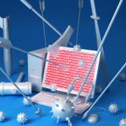 Supprimer hacktool msil boilod b virus