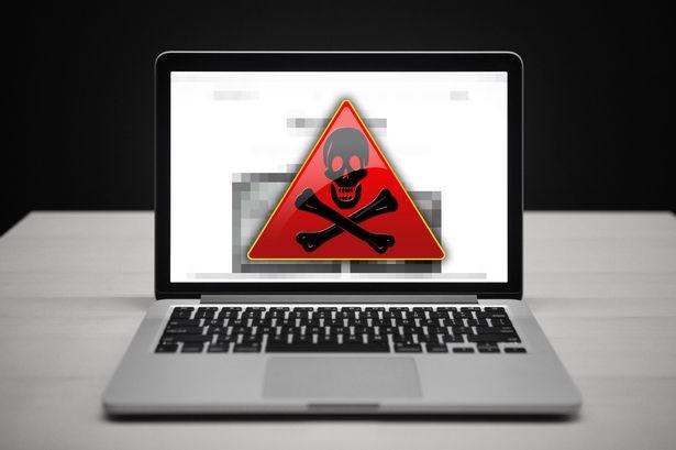Comment Supprimer Virus ICSPA de mon ordinateur
