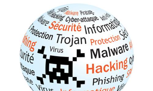 Comment Supprimer Serveur Proxy Présente Une Erreur Potentiel Virus