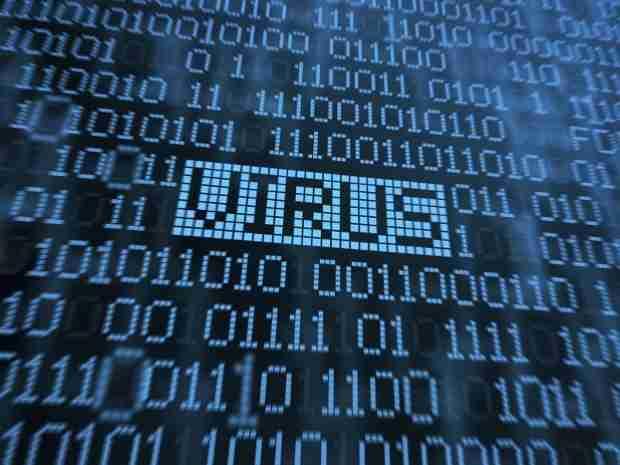 Comment Supprimer Virus Locky Odin de mon ordinateur