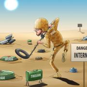 Supprimer next program virus adware