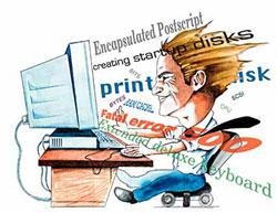 Supprimer Ojrq et Analyser Votre PC à la Recherche de Virus Dangereux