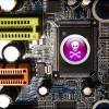 Supprimer radiorage toolbar indesirable virus
