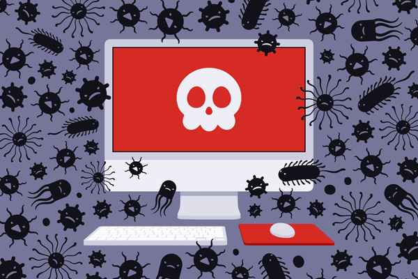 Comment Supprimer Virus RegAsm.exe de mon ordinateur