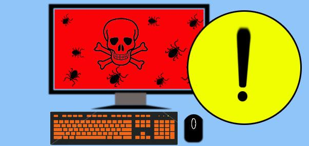 Comment Supprimer Rootkit:W32/Necurs