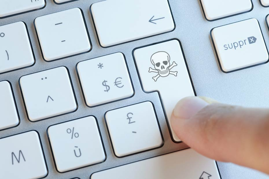 Comment Supprimer Virus Screen Addict Toolbar de mon ordinateur