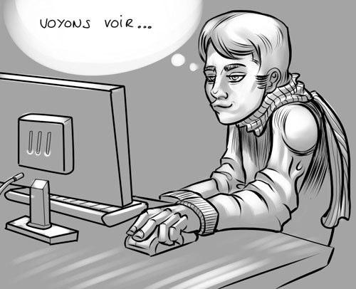 Comment Supprimer Virus SearchBoro.com de mon ordinateur