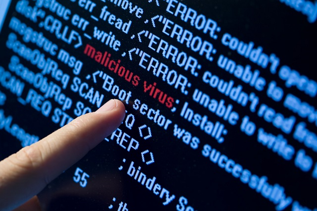 Comment Supprimer Suspicious Attack Virus de mon ordinateur