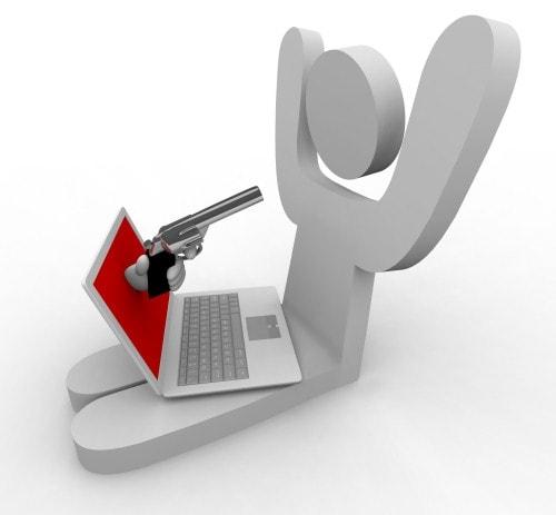 Comment Supprimer TrafficMedia.co de mon ordinateur