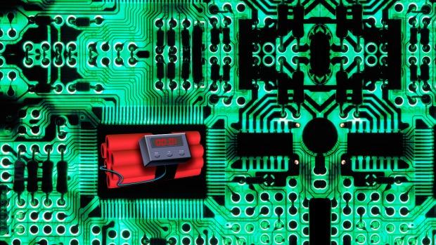 Comment Supprimer Virus Trojan Patched de mon ordinateur