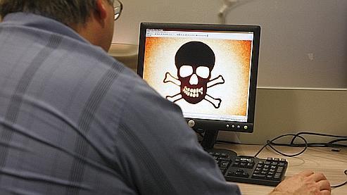 Comment Supprimer Trojan-PSW.Win32.Disbuk Virus Disk
