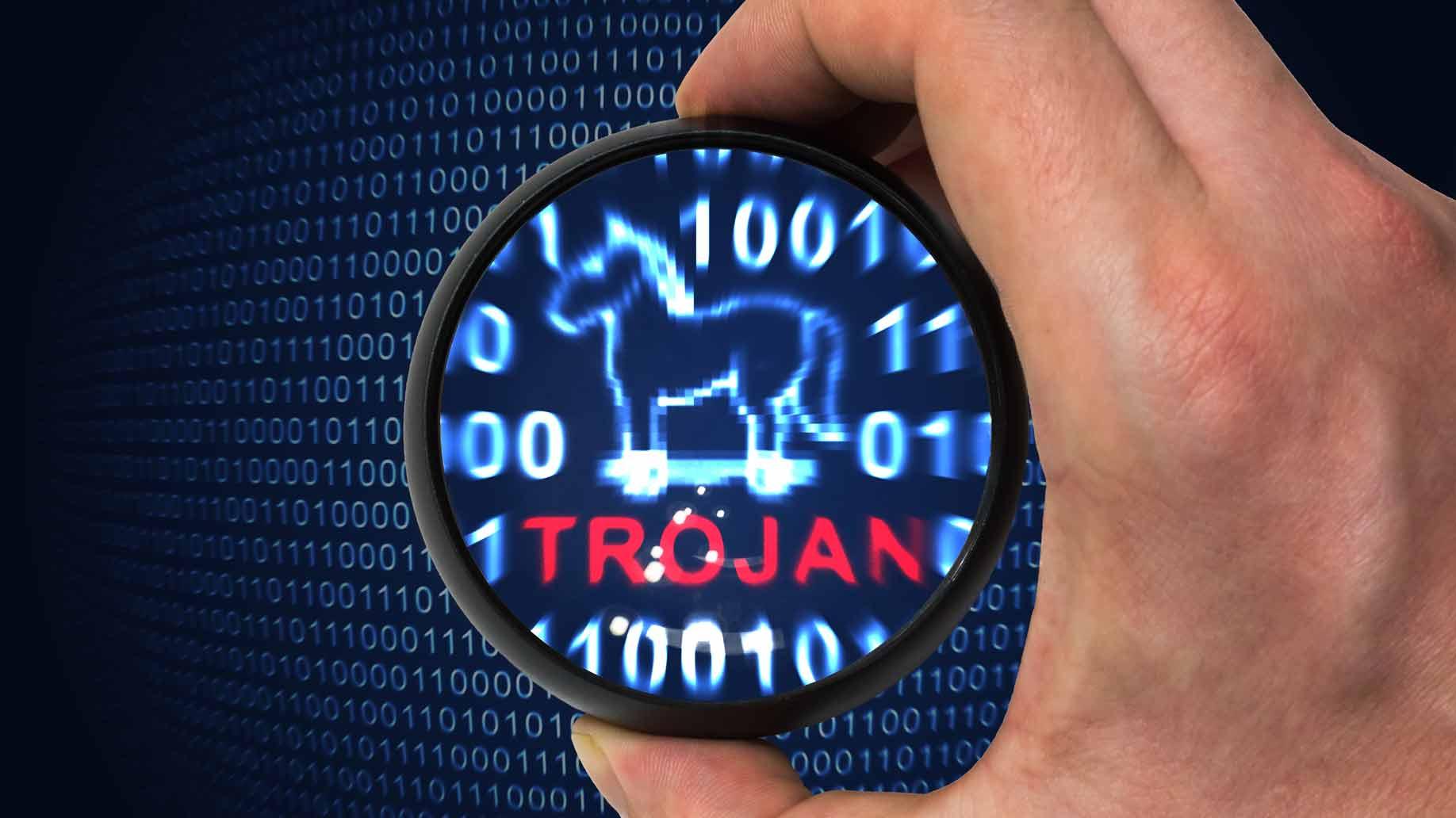 Comment Supprimer Virus Trojan Win32/Patched-AWN de mon ordinateur