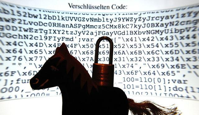 Comment Supprimer Trojan.Script.Agent.dc